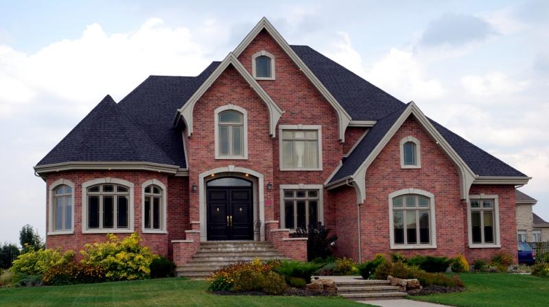 Строительство кирпичных домов Строительство кирпичных домов