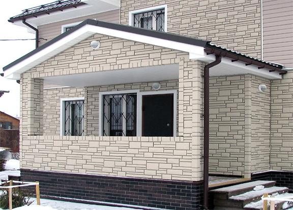 Фото утепления каркасных домов