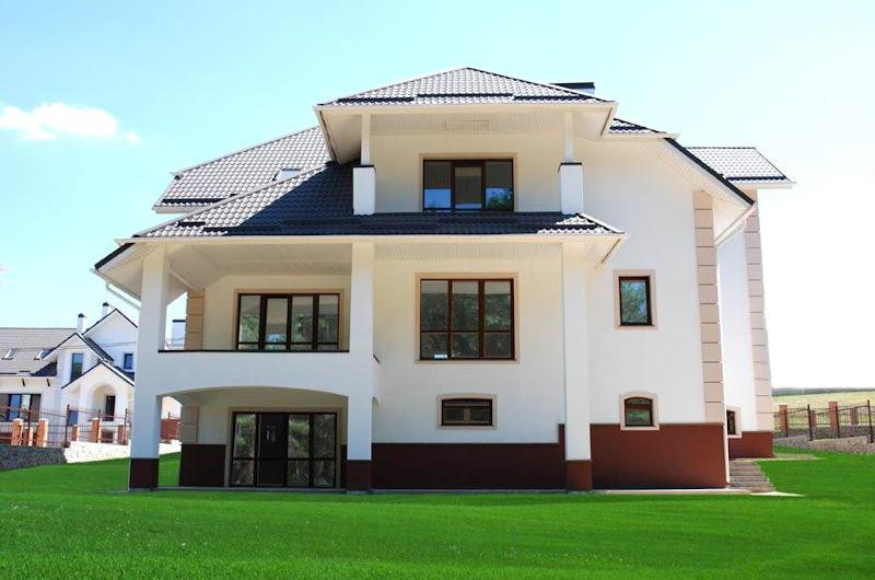 Строительство домов из пеноблоков в Великом Новгороде