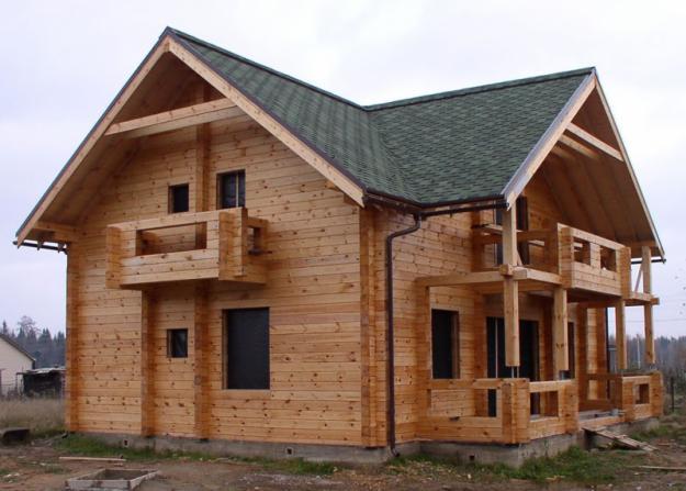 Строительство строительство домов из