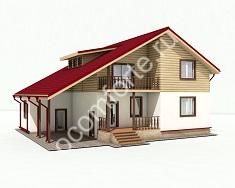 Дом БАСТОНЬ