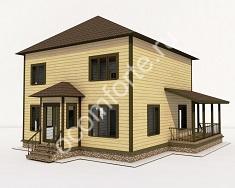 Дом ХЕЛЬСИНКИ