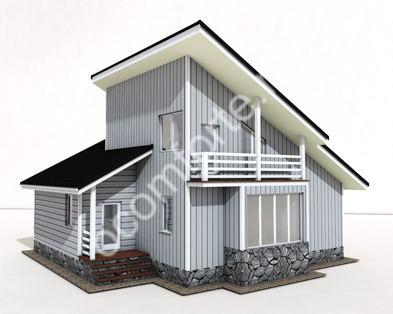 Дом ИЗБОРСК