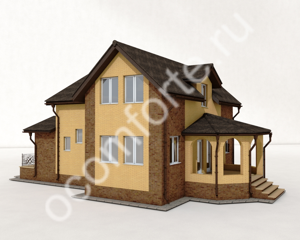 Дом ЛИЕНЦ