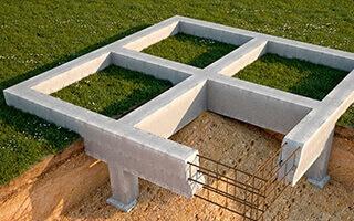 Куплю бетон на фундамент великий новгород заказать бетон кубинка